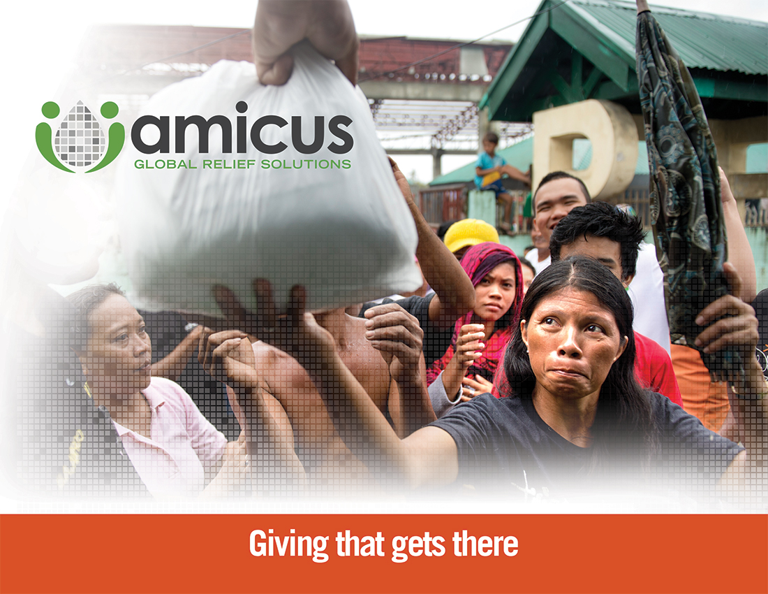 Amicus Global Relief Solutions
